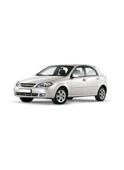 Chevrolet Lacetti (hatchback)
